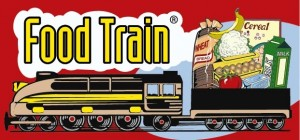 Food Train NEW LOGO