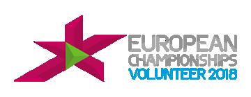 Glasgow 2018 European Championships logo