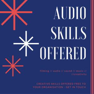 audioskillsoffered