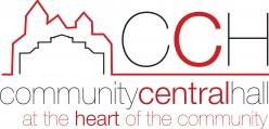 community central hall logo