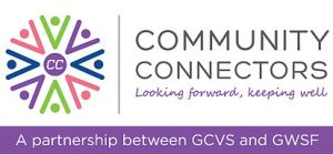 community connectors logo