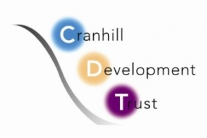 logo for Cranhill Development Trust