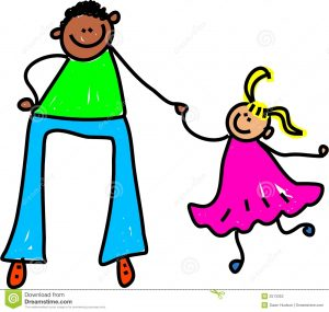 dad-daughter-clipart
