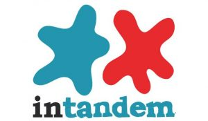 logo for intandem
