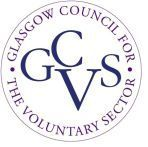 logo for GCVS - Glasgow Council for the Voluntary Sector