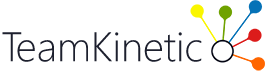 logo for Team Kinetic