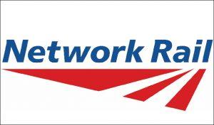 network rail clipart