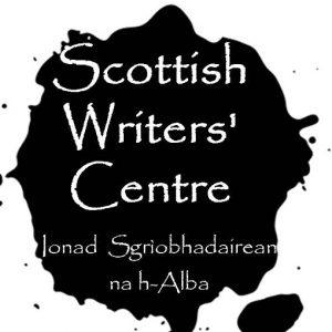 scottish writers centre logo
