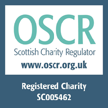 OSCR Registered Charity SC005462