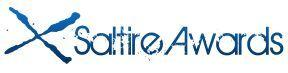 logo for saltire awards