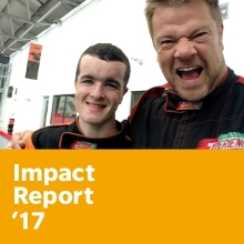 photo from Impact Report 2017